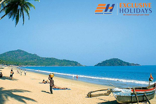 New year holiday destination in india